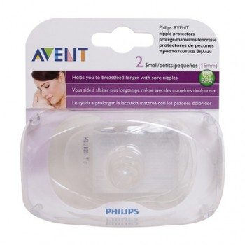 TRỢ TY PHILIPS AVENT 15MM SCF156/00